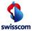 Logo Sponsor Swisscom